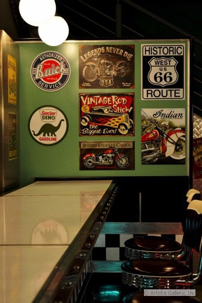 buds_road_classic_diner_counter_decor_wall